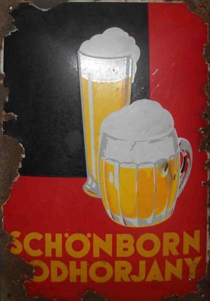 Emal-ovana-tablichka-z-reklamoyu-piva