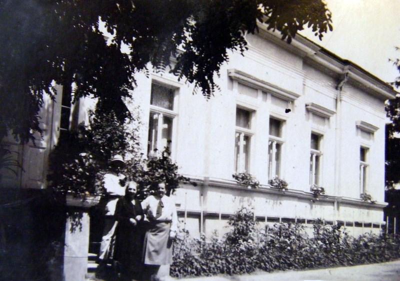 Історія садиби, що стала школою-інтернатом на Виноградівщині