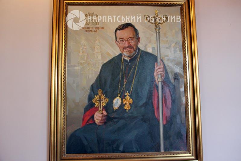 У підвалах ужгородського кафедрального собору виявили унікальну знахідку