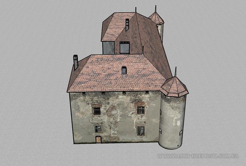 Історія та легенди замку «Сент-Міклош». ФОТО