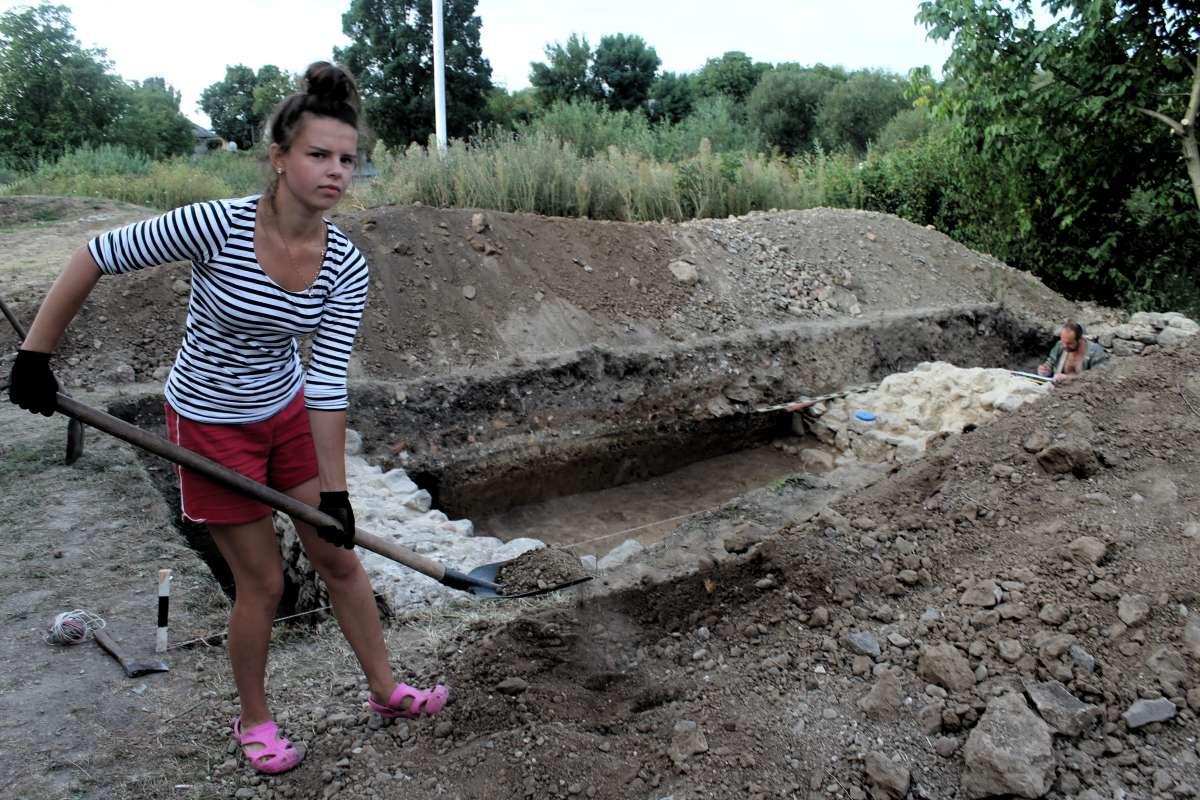 Відомий на всю Україну «замок тамплієрів» насправді ніколи їм не належав, — археологи. ФОТО