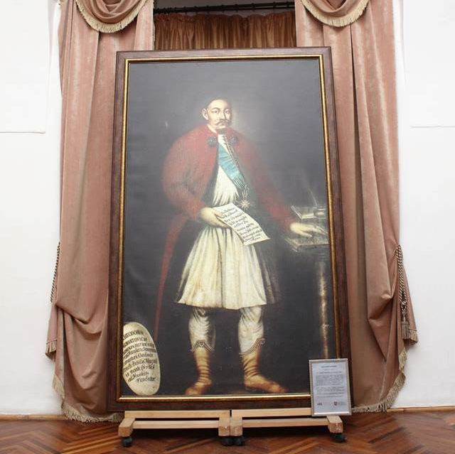 Корятович