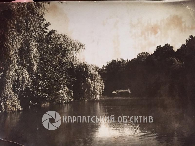 Загублений Чертеж – місце, що дихає історією та живе минулим