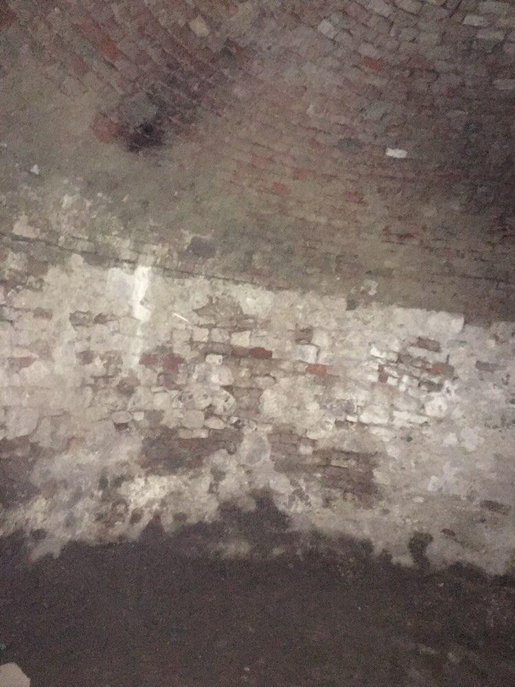 На території Мукачівського замку виявили несподівану знахідку